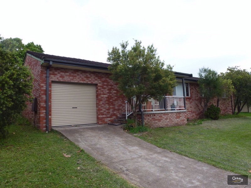 10 Palisade Street, Edgeworth - House for Sale in Edgeworth