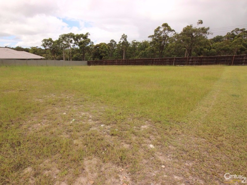 35 Cleveland Street, Cameron Park - Land for Sale in Cameron Park