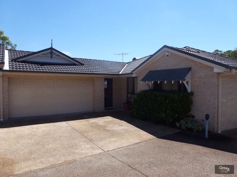 5/27-29 Minmi Road, Edgeworth - Duplex for Sale in Edgeworth
