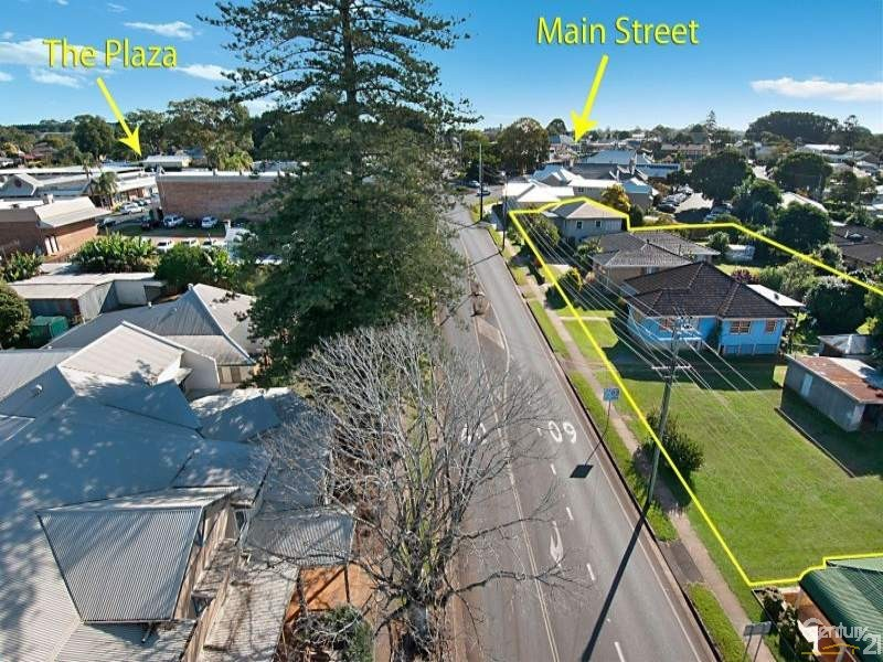 98 100 102 104 Main Street, Alstonville - House & Land for Sale in Alstonville