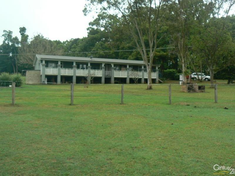 946 Friday Hut Road, Binna Burra - Rural Lifestyle Property for Sale in Binna Burra