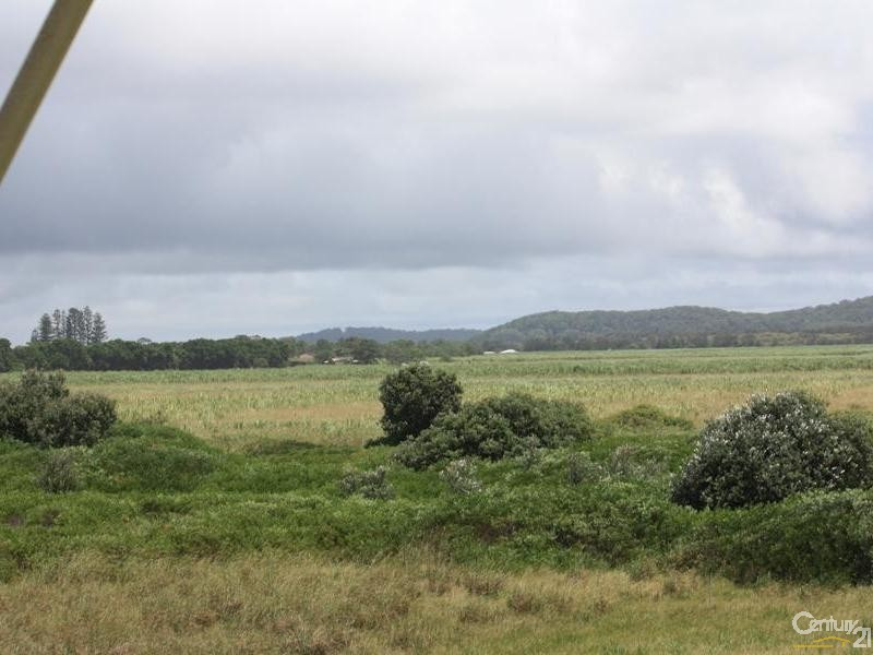 Lot 4 Boundary Creek Road, East Wardell - Land for Sale in East Wardell