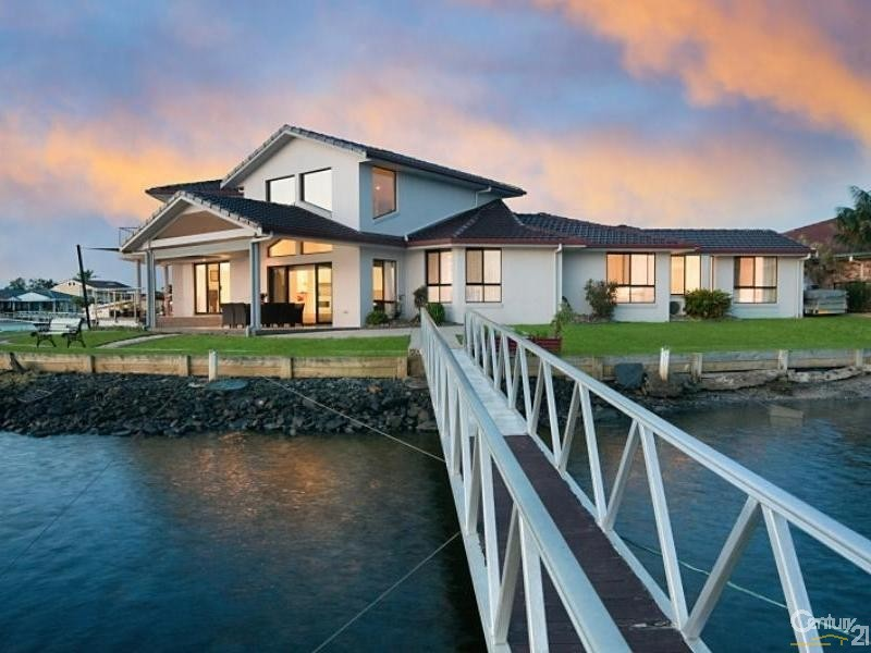 15 Mainsail Place, West Ballina - House for Sale in West Ballina