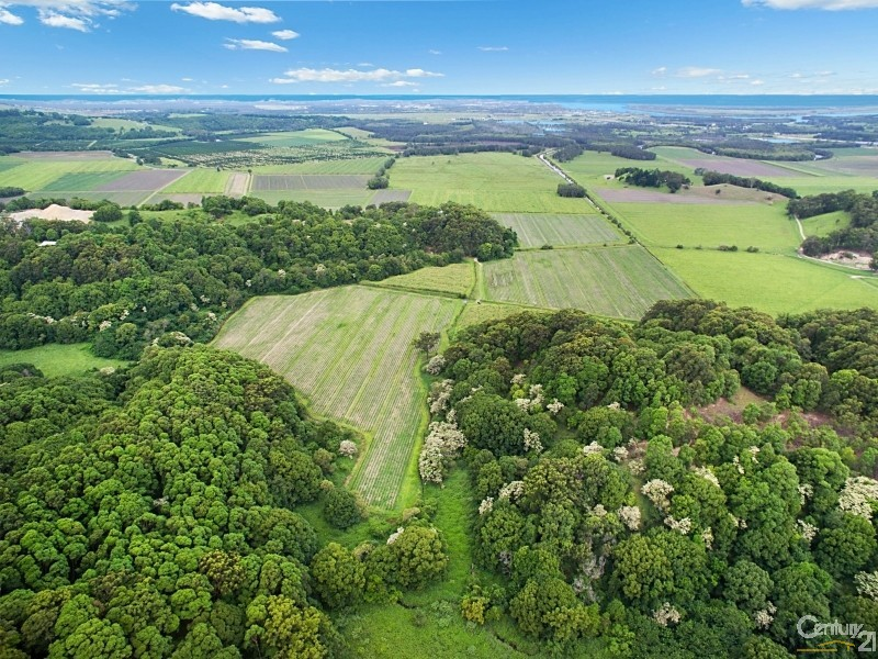 168 Wellers Road, Teven - Land for Sale in Teven