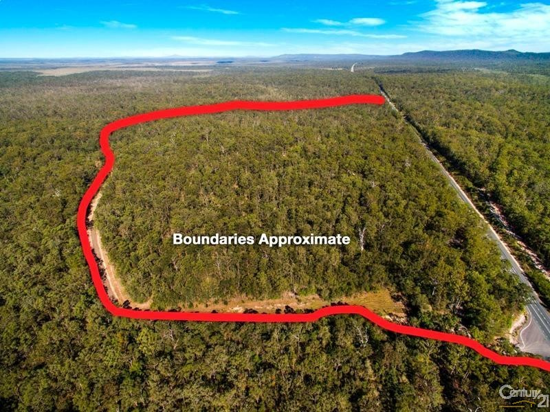 40 Serendipity Road (Lot 2/DP1213736, Tabbimoble - Vacant Land for Sale - Rural Property in Tabbimoble