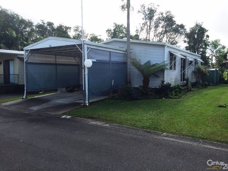 90/126 Ballina Gardens, Tamarind Drive, Ballina - House for Sale in Ballina