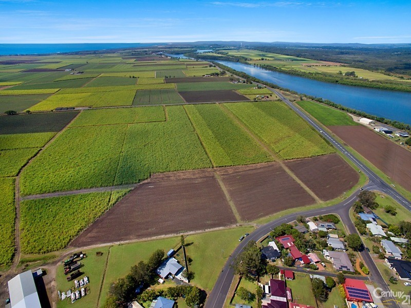 Lot 5 River Drive, East Wardell - Land for Sale in East Wardell