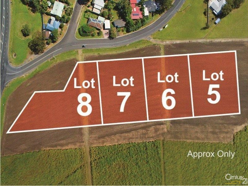 Lot 7 River Drive , East Wardell - Land for Sale in East Wardell