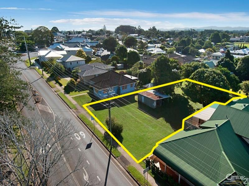 104 Main Street, Alstonville - Land for Sale in Alstonville