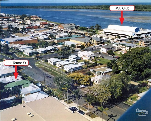 111-113 Tamar St, Ballina - Office Space Commercial Property for Sale in Ballina