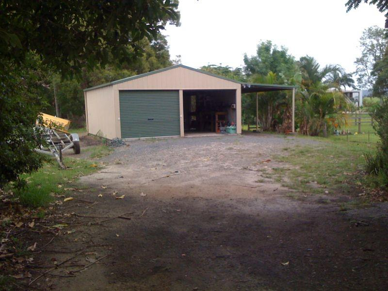 17 Palm Lane, - House for Rent