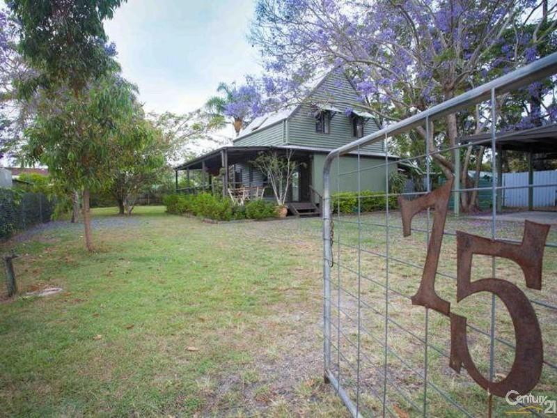 75 Carlisle, Wardell - House for Rent in Wardell