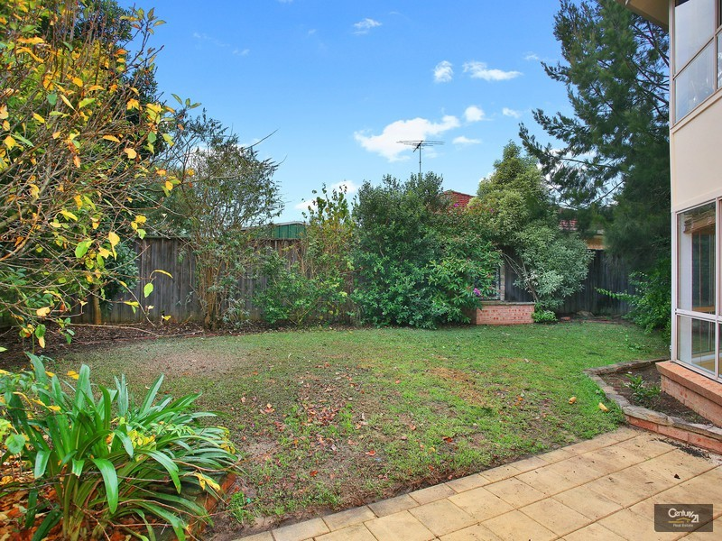 6 McGilvray Place, Rouse Hill - House for Sale in Rouse Hill
