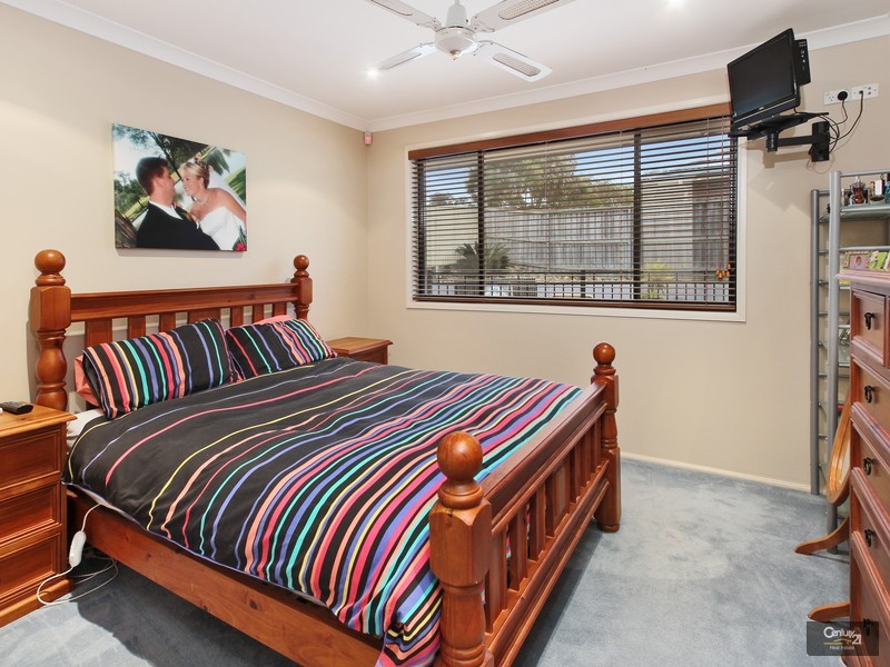 26 Glen Abbey Street, Rouse Hill - House for Sale in Rouse Hill
