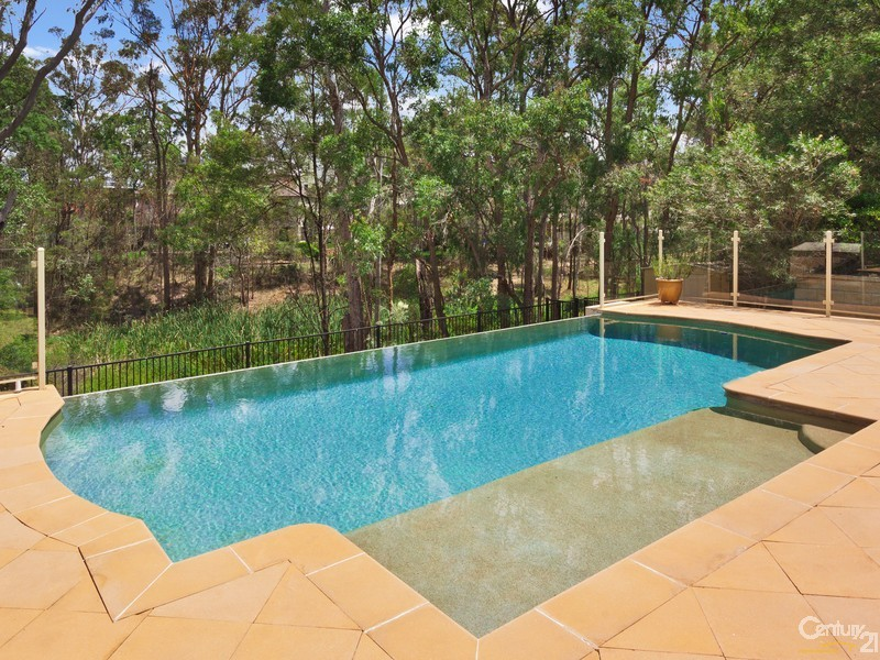 7 Chevron Place, Rouse Hill - House for Sale in Rouse Hill