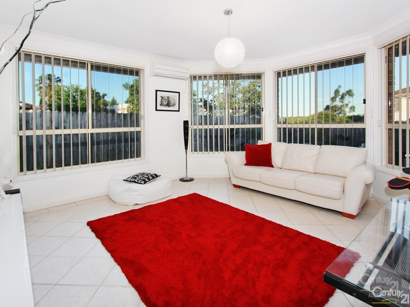 79 Mile End Road, Rouse Hill - House for Sale in Rouse Hill