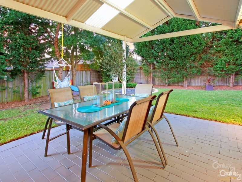100 Adelphi Street, Rouse Hill - House for Sale in Rouse Hill