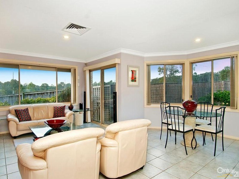 House for Sale in Rouse Hill NSW 2155