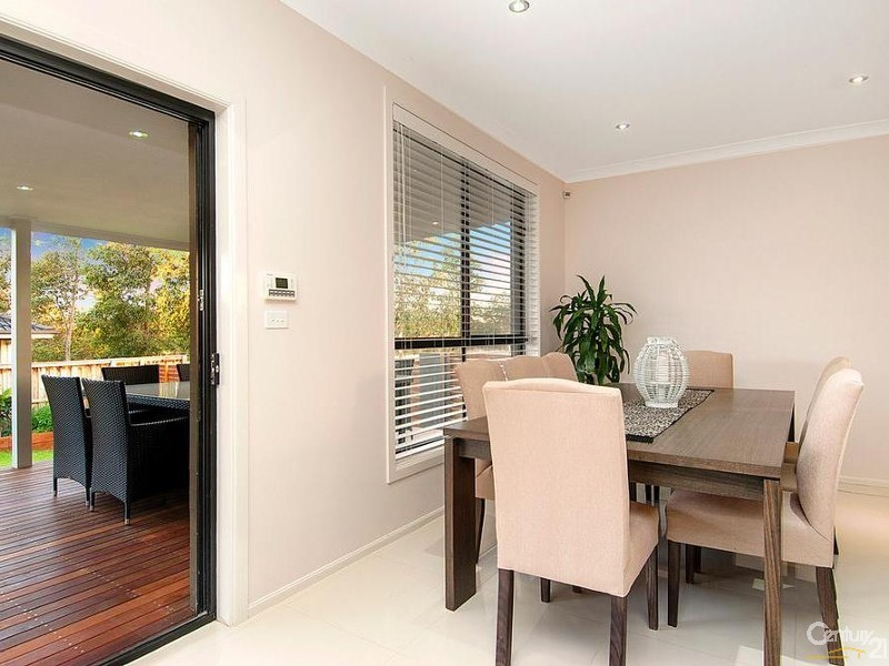 1 Bellcast Road, Rouse Hill - House for Sale in Rouse Hill