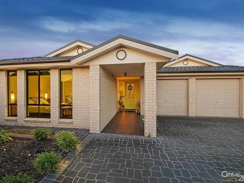 9 Seton Place, Rouse Hill - House for Sale in Rouse Hill
