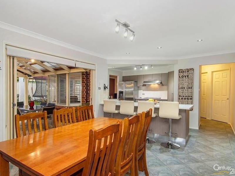 14 Turnberry Way, Rouse Hill - House for Sale in Rouse Hill
