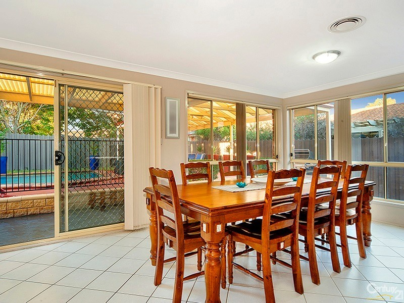 5 Weeroona Place, Rouse Hill - House for Sale in Rouse Hill