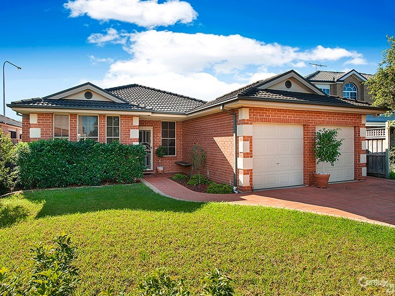 10 Bligh Place, Kellyville - House for Sale in Kellyville