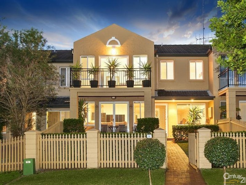 4 Noble Way, Rouse Hill - House for Sale in Rouse Hill
