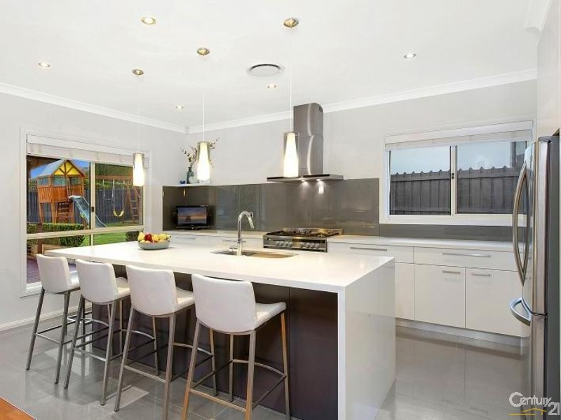 5 Monarch Close, Rouse Hill - House for Sale in Rouse Hill