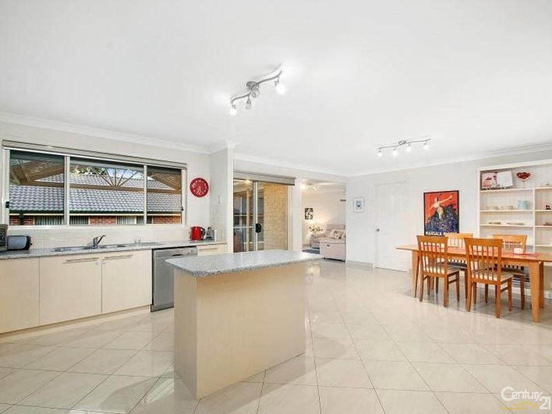 35 Stanford Circuit, Rouse Hill - House for Sale in Rouse Hill