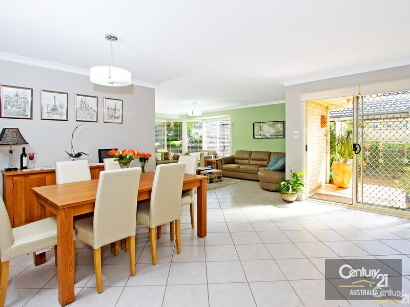 4 Sunningdale Place, Rouse Hill - House for Sale in Rouse Hill