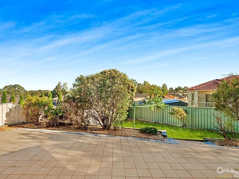 9 Kindilen Close, Rouse Hill - House for Sale in Rouse Hill
