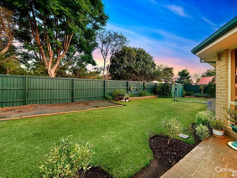2 Bindon Place, Kellyville - House for Sale in Kellyville