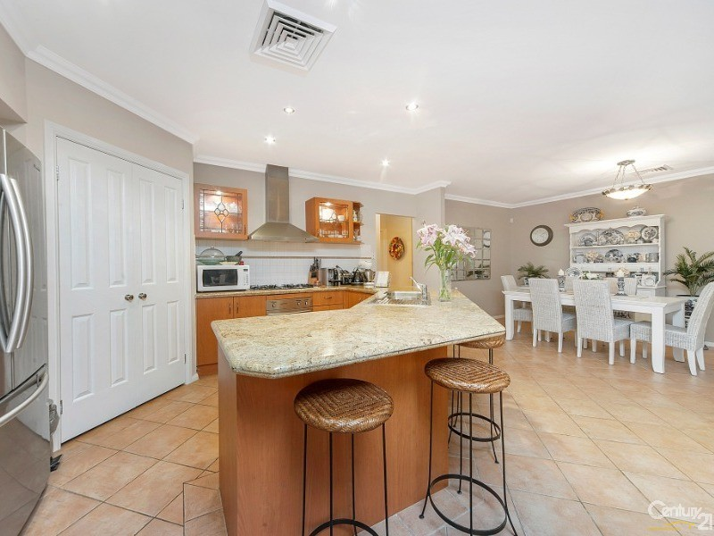 11 Dalton Close, Rouse Hill - House for Sale in Rouse Hill