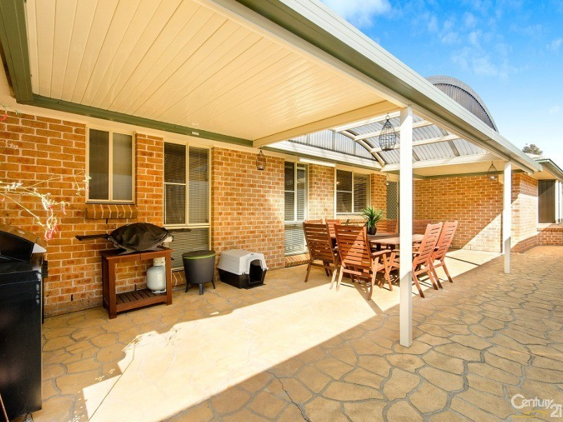 25 Green Hills Drive, Rouse Hill - House for Sale in Rouse Hill