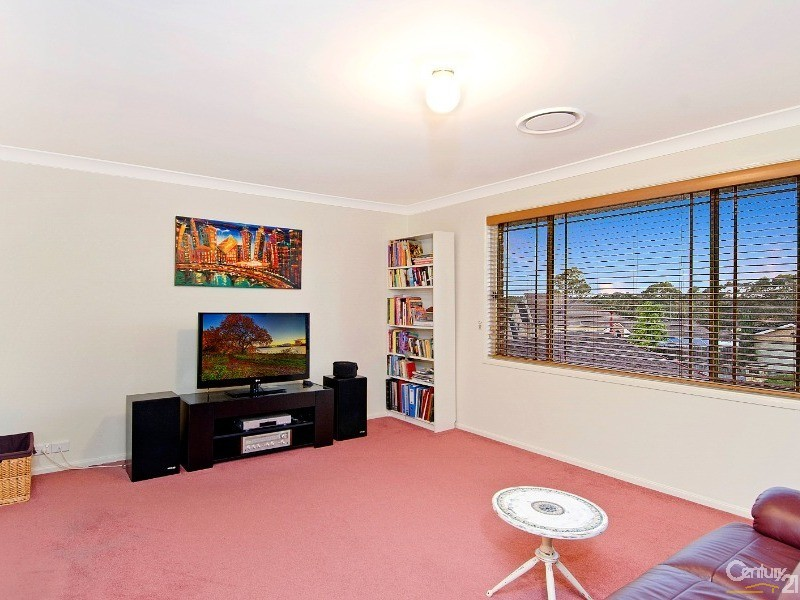 119 Milford Drive, Rouse Hill - House for Sale in Rouse Hill
