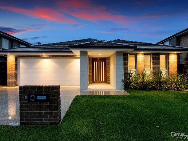 12 Darter Street, The Ponds - House for Sale in The Ponds