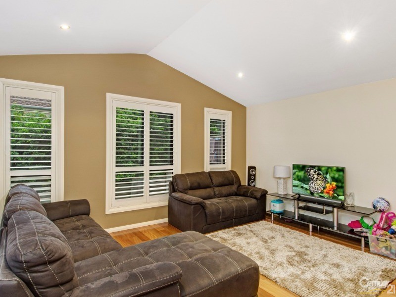 8 Hopkins Circuit, Rouse Hill - House for Sale in Rouse Hill