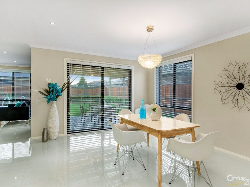 11 Bellinger Street, The Ponds - House for Sale in The Ponds