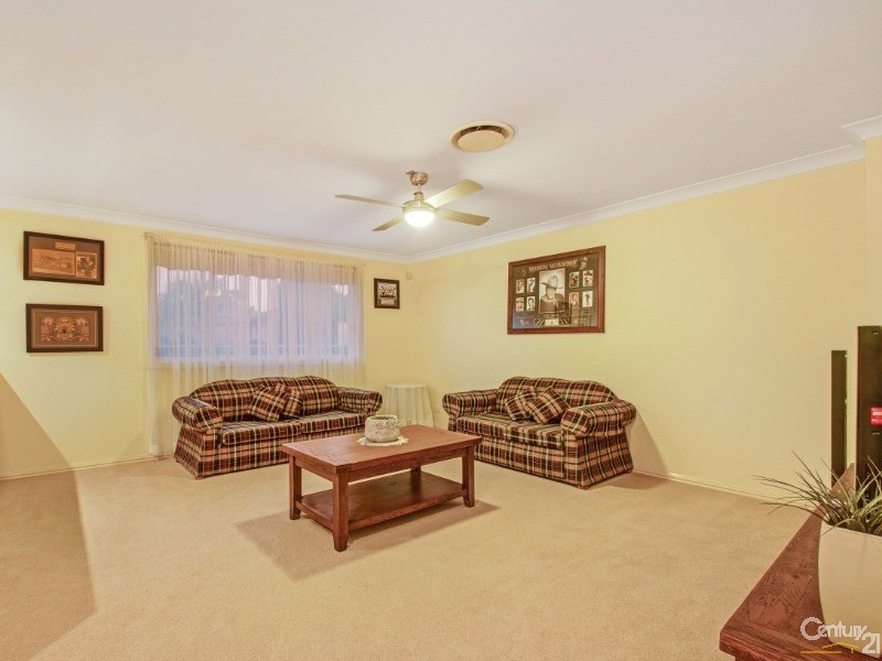 25 Greygum Avenue, Rouse Hill - House for Sale in Rouse Hill