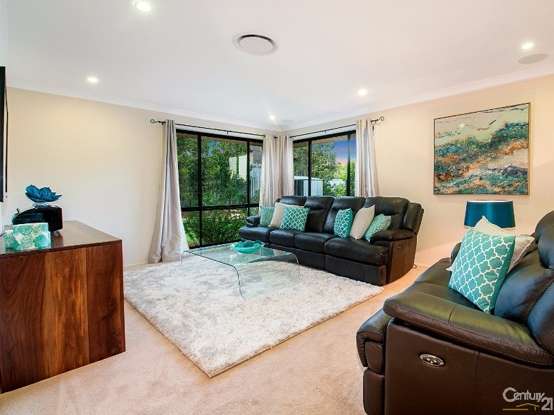 5 Cornell Close, Rouse Hill - House for Sale in Rouse Hill