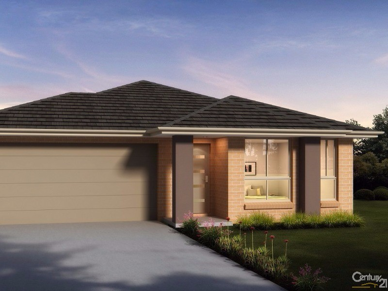 Lot 401 Road 6, Schofields - House for Sale in Schofields