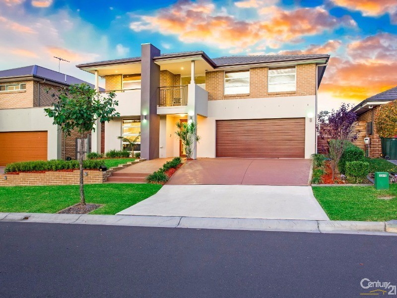 14 Ripple Crescent, The Ponds - House for Sale in The Ponds