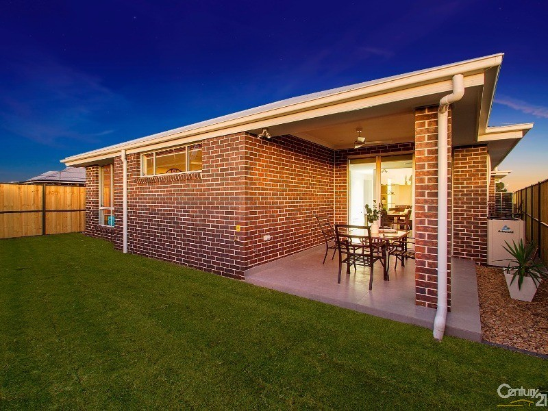 Lot 476 Beauchamp Street, The Ponds - House for Sale in The Ponds