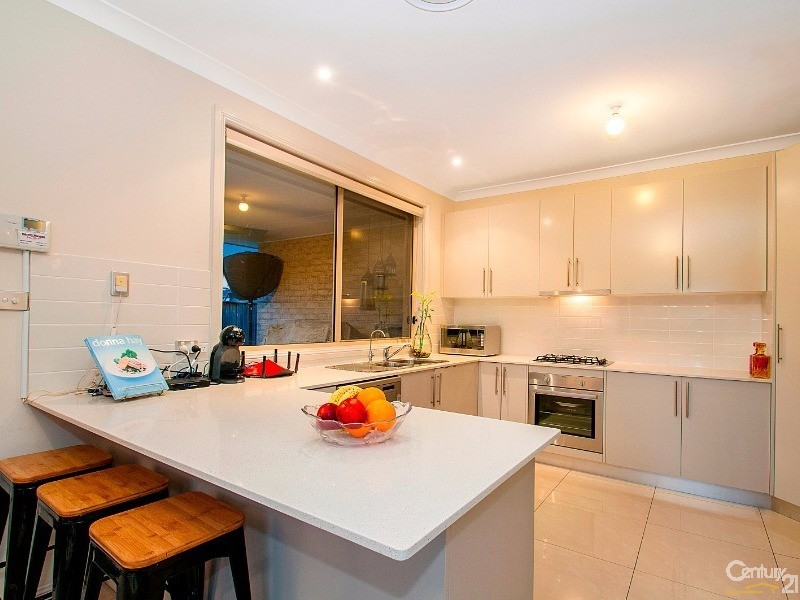142 The Ponds Boulevard, The Ponds - House for Sale in The Ponds