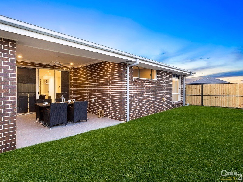 29 Govetts Street, The Ponds - House for Sale in The Ponds