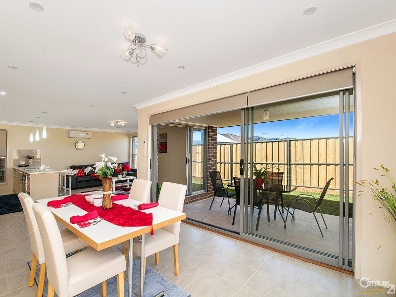 LOT 5313 Beauchamp Road, The Ponds - House for Sale in The Ponds