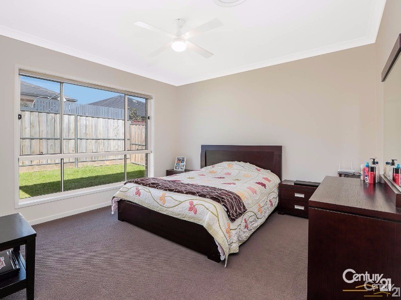 12 Clues Road, Kellyville - House for Sale in Kellyville