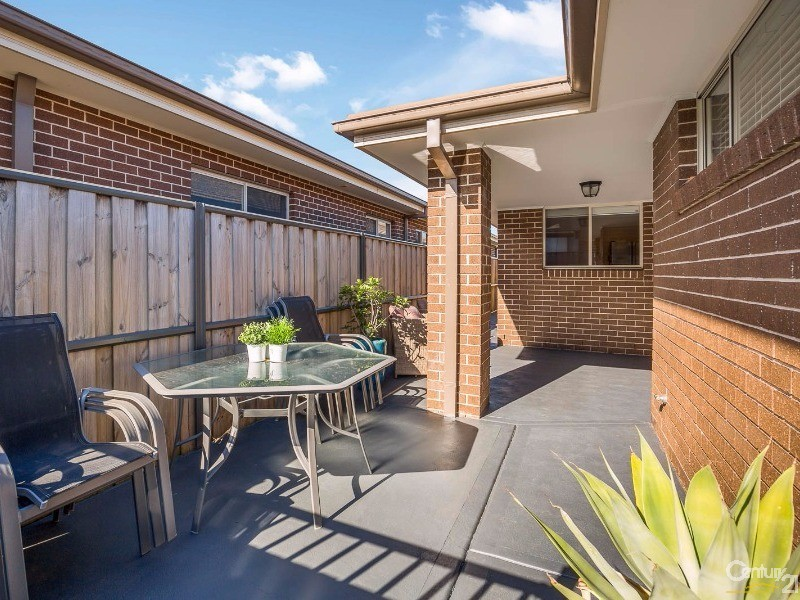 43 Turon Crescent, The Ponds - House for Sale in The Ponds