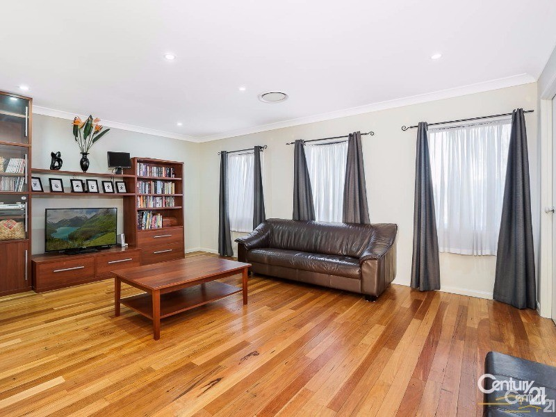 12 Dungara, Stanhope Gardens - House for Sale in Stanhope Gardens